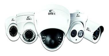 ONY-X CCTV Cameras
