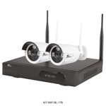 CCTV Camera Kits