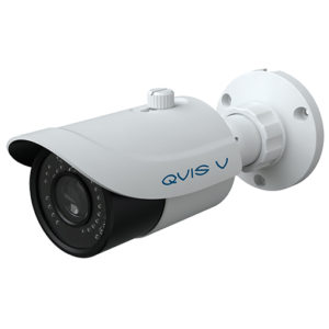 Bullet Audio Camera 4K 8 meg FW