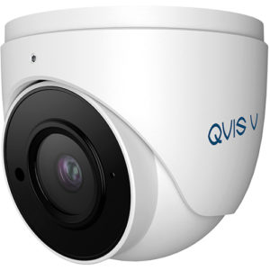 6 meg turret 2.8mm CCTV Audio camera