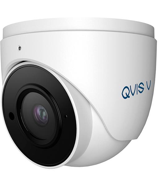 6 meg turret 2.8mm CCTV Audio camera