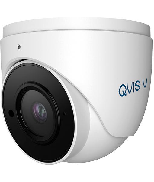 IP 8 Meg 4K Turret Camera
