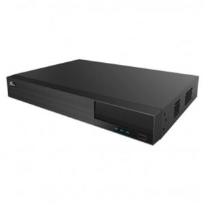 Falcon 16 Channel 4K DVR Recorder With 8 Terabyte
