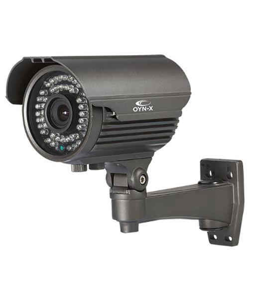 4K 4 in 1 P400 Bullet camera