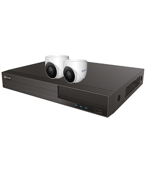 Camera Kit VKIT-6MP-4E-G