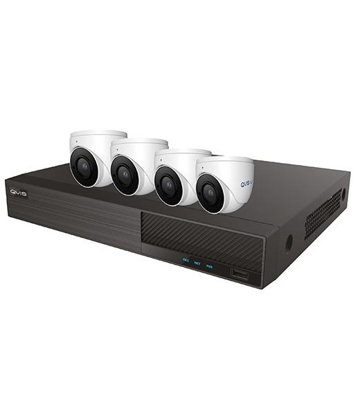 CCTV digital recording kit