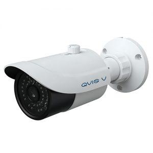 4k Motorised IP Bullet camera in White
