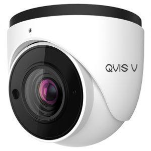 Viper Waterproof IR 4k turret camera