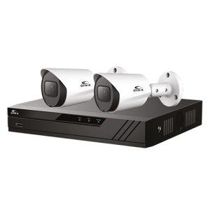 Eagle AHD CCTV Camera Kit 4 Channel